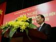 Bộ KH&CN quán triệt và triển khai thực hiện Nghị quyết Trung ương 4, khoá XII