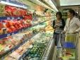 Hà Nội: Những ngày giáp Tết, giá thực phẩm vẫn ổn định