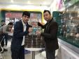Sau Ngọc Trinh, đại gia miền Bắc chi 12 tỷ mua siêu sim 0969999999