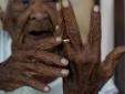 Người đàn ông sống đến 256 tuổi, có 24 bà vợ và 180 con cháu