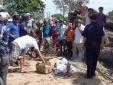 Tai nạn giao thông ngày 18/1: Thanh niên bị tàu hỏa tông văng 80m, tử vong tại chỗ
