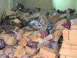 TP.HCM yêu cầu quyết liệt ngăn chặn thực phẩm bẩn dịp tết Đinh Dậu