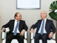 Việt Nam là nước đầu tiên WEF ký thỏa thuận hợp tác theo mô hình PPP