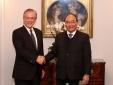Thủ tướng tiếp Chủ tịch Viện Nghiên cứu Malik, Thụy Sỹ