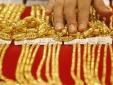 Giá vàng trong nước ngày 20/1/2017 tiếp tục giảm sâu