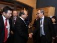 Thủ tướng Nguyễn Xuân Phúc: 'Việt Nam có chủ trương mở cửa bầu trời'