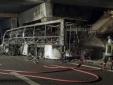 Italia: Xe buýt chở học sinh gặp nạn, hơn 50 người thương vong