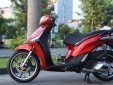 Piaggio Việt Nam triệu hồi hơn 13 nghìn 'con cưng' Liberty