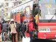Tết Đinh Dậu 2017: Nhiều tuyến xe khách công bố tăng giá vé
