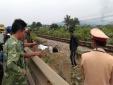 Tai nạn giao thông ngày 23/1: Thiếu nữ bị tàu tông tử vong trên đường về quê ăn Tết