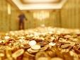 Giá vàng hôm nay 24/1: Tiếp tục tăng mạnh