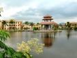 Huyện đảo Cô Tô bứt phá, TP. Uông Bí tụt lùi về chỉ số năng lực cạnh tranh