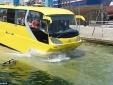 Xe buýt trên sông: Phương tiện công cộng được chờ đợi tại TP.HCM