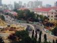 Ga quốc tế phục vụ APEC 2017 tại Đà Nẵng sắp hoàn thành