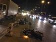 Tai nạn giao thông ngày 19/2: Bị xe tải tông trực diện, 2 thanh niên tử vong tại chỗ