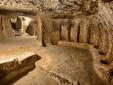 Bí ẩn thành phố 7.000 năm tuổi dưới lòng đất được phát hiện ở Ai Cập