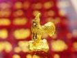 Giá vàng trong nước ngày 20/2/2017 dù giảm nhẹ, chuyên gia vẫn lạc quan