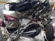 Tai nạn giao thông ngày 20/2: Đuôi xe Mazda bị vò nát, một phụ nữ tử vong