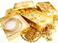 Giá vàng hôm nay 21/2: Vàng bật tăng, USD giảm