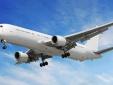 Hầu hết máy bay được sơn màu trắng, nguyên nhân do đâu?