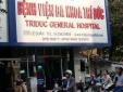 Tin mới nhất vụ 2 bệnh nhân chết tại Bệnh Viện Trí Đức sau khi gây mê