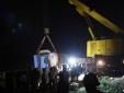 Tin tức mới nhất vụ tai nạn tàu hỏa 3 người chết ở Huế