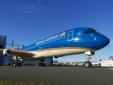 Vietnam Airlines: Bán rồi thuê lại máy bay, lãi triệu đô mỗi chiếc