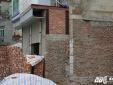 'Bức tường' giá 1,5 tỷ đồng ở Hà Nội: Chỉ là tin đồn?