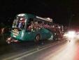 Khẩn trương điều tra làm rõ nguyên nhân nổ xe khách Ka Long