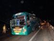 Tìm nguyên nhân vụ nổ xe khách ở Bắc Ninh làm 2 người tử vong