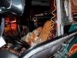 Vụ nổ xe khách ở Bắc Ninh: Xác định danh tính nạn nhân thứ hai