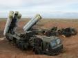 Tên lửa S-400 Triumf Nga hạ gục mục tiêu chớp nhoáng ở cự ly 400km