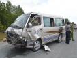 Tai nạn giao thông nghiêm trọng ngày 24/2: Nữ sinh lớp 12 tử vong dưới bánh xe bồn