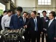 Thủ tướng mong muốn Đại học Bách khoa Đà Nẵng lên tầm khu vực