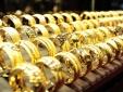 Giá vàng hôm nay 25/2: Giá vàng tăng vọt, 'lên đỉnh' 3 tháng