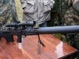 Sức hủy diệt ghê người của 'sát thủ' súng bắn tỉa VSSK Vykhlop Nga