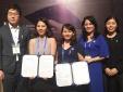SMEDEC 2 ký kết hợp tác với Khu công nghệ cao Hàn Quốc