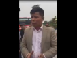 Gần trăm xe tuyến Nam Định, Thái Bình không chở khách phản đối lệnh của Sở GTVT Hà Nội