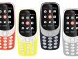 Nokia 3310 tái xuất, 'fans' công nghệ đã điểm tên 4 game 'thần thánh'