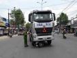 Tai nạn giao thông ngày 22/3: Người phụ nữ bị xe tải cán nát 2 chân
