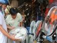 Thị trường quạt điện: Hàng Việt hoàn toàn chiếm ưu thế