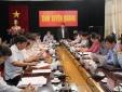 Đoàn công tác Bộ KH&CN làm với UBND tỉnh Tuyên Quang