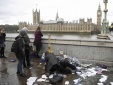 Vụ khủng bố ở Anh: Hàng chục người thương vong