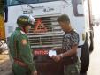 Thủ tướng yêu cầu Bộ Quốc phòng tổng kiểm tra biển số xe quân đội