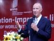 Tổng Giám đốc WIPO gặp gỡ sinh viên trường Đại học Ngoại thương