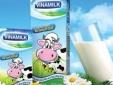 Vinamilk rót thêm gần 11 triệu USD vào nhà máy sữa ở Campuchia