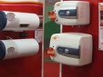 Tem CR - 'bảo bối' giúp người dùng mua được bình nóng lạnh chính hãng