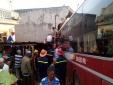 Hai xe khách gây tai nạn, 2 người tử vong, nhiều người bị thương