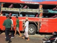 Tai nạn giao thông ngày 26/3: Hai xe khách đối đầu, hàng chục người nhập viện