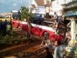 Danh tính nạn nhân vụ hai xe khách gây tai nạn ở Lâm Đồng